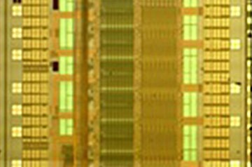 CMOS - Laser Scanning