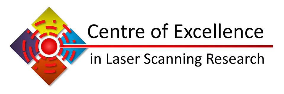 Centre of Excellence in Laser Scanning Research