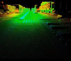 Laser Scanning - mls benchmarking
