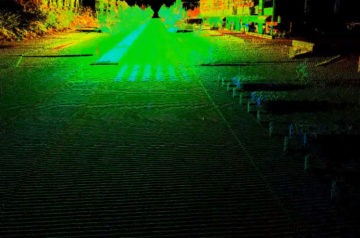 Laser Scanning - mls benchmarking